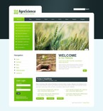 Agriculture PSD  Template 50268