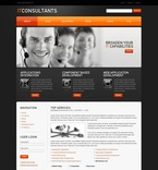 Communications PSD  Template 50274