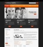 Communications PSD  Template 50274