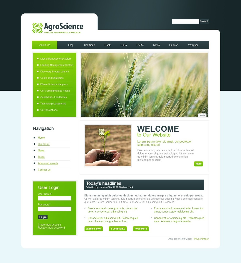 Agriculture dating sites