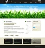 Agriculture PSD  Template 50304