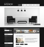Furniture PSD  Template 50311
