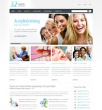 Medical PSD  Template 50339