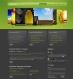 Agriculture PSD  Template 50340