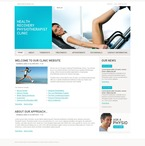 Medical PSD  Template 50345
