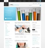 Science PSD  Template 50360