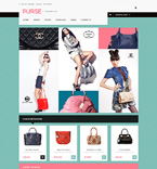 Template 50435 Woocommerce Themes
