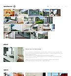 Real Estate Website  Template 50438