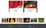 Hinduism - Bautiful Religious Organisation Multipage HTML Template Web №50441