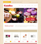 Gifts WooCommerce Template 50472