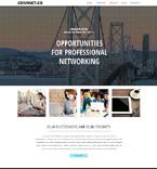 WordPress Template 50490