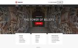 Responsive Hinduism - Bautiful Religious Organisation Multipage HTML Web Sitesi Şablonu