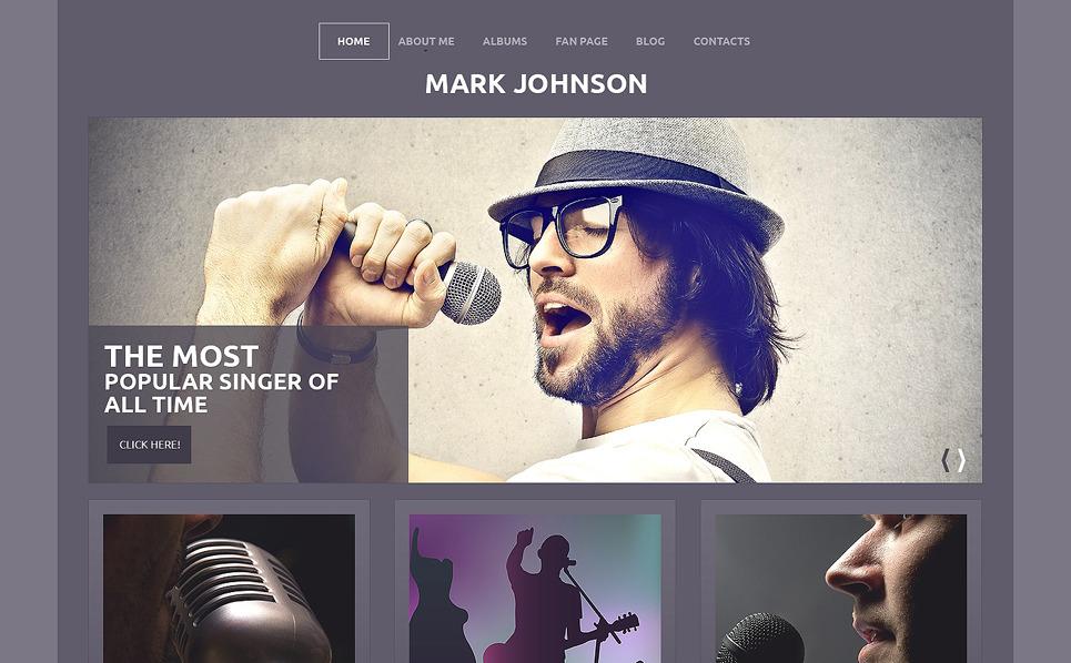 Responsive WordPress thema over Zanger  New Screenshots BIG
