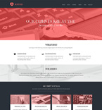 Security Drupal  Template 50507