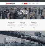 Website  Template 50515