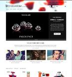 Beauty PrestaShop Template 50522