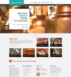 Website  Template 50543