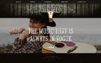 Music Website  Template 50547