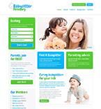 Website  Template 50548