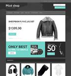 Fashion Magento Template 50550