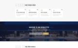 """Responzivní Šablona webových stránek """"Resort - Hotel Multipage Modern HTML Bootstrap"""""""