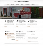 Moto CMS HTML  Template 50568