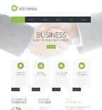WordPress Template 50603