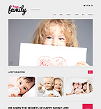 WordPress Template 50612