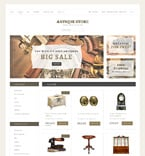 Shopify Template 50624