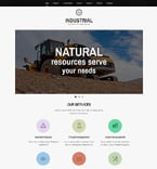 Website  Template 50627