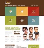 WordPress Template 50666