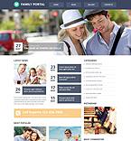 Website  Template 50686