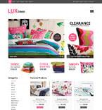 Furniture WooCommerce Template 50692