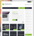 Computers PrestaShop Template 50699