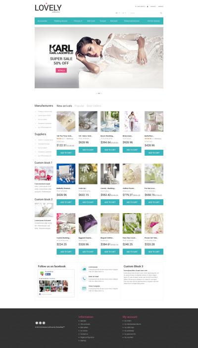wedding boutique us free program templates