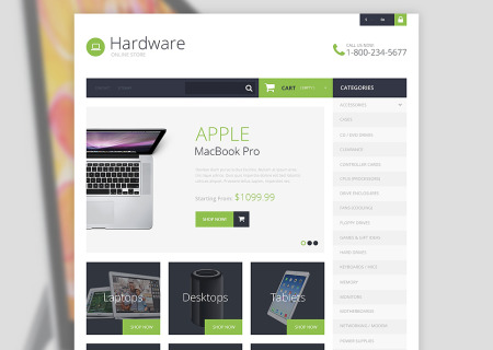 Hardware Provider Company