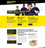 Website  Template 50710