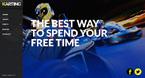 Sport Website  Template 50711