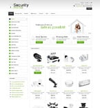 Security ZenCart  Template 50722