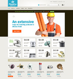 WooCommerce Template 50733