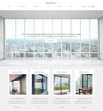 Furniture WordPress Template 50739