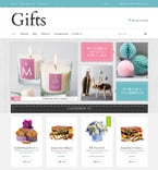 Gifts Shopify Template 50768