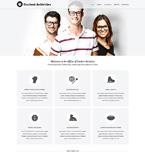 Education Joomla  Template 50795