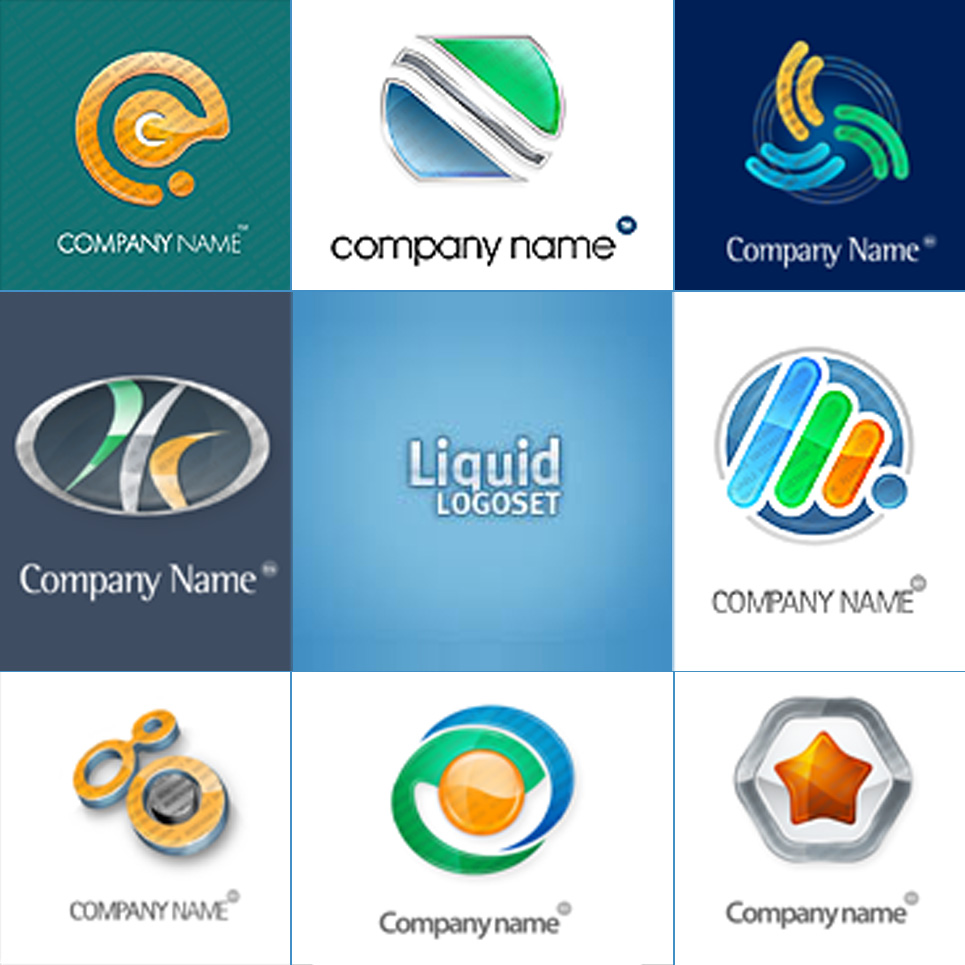 Free templates themes templatemonster free logo sets pronofoot35fo Choice Image