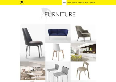 Furniture Responsive