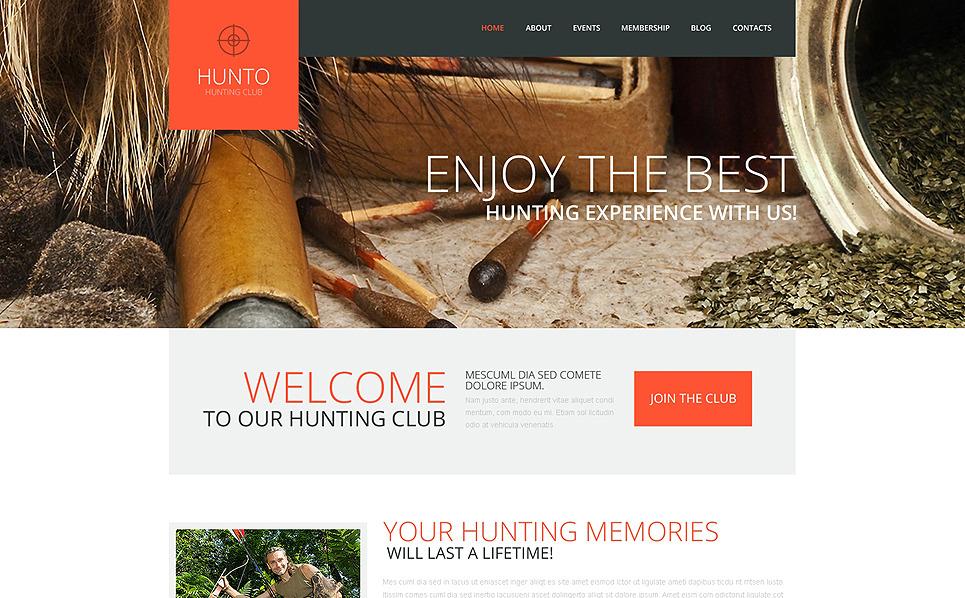 Responsive WordPress thema over Jacht  New Screenshots BIG