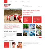 Website  Template 50809