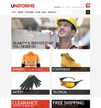 WooCommerce Template 50816