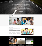 Muse  Template 50838