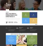 Education WordPress Template 50861